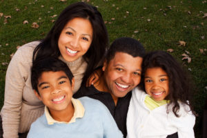 Dental Care for the Whole Family in Salinas, CA
